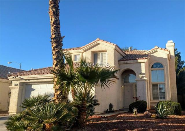 1948 Quartet, North Las Vegas, NV 89032 (MLS #2048329) :: The Machat Group | Five Doors Real Estate
