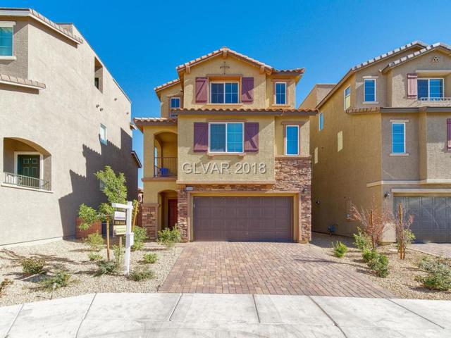 10490 Forked Run, Las Vegas, NV 89178 (MLS #2048334) :: The Machat Group | Five Doors Real Estate