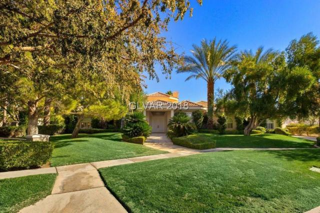 2331 Dolphin, Henderson, NV 89074 (MLS #2048385) :: The Snyder Group at Keller Williams Marketplace One