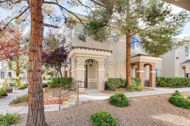 9050 Warm Springs #2146, Las Vegas, NV 89148 (MLS #2048491) :: Vestuto Realty Group