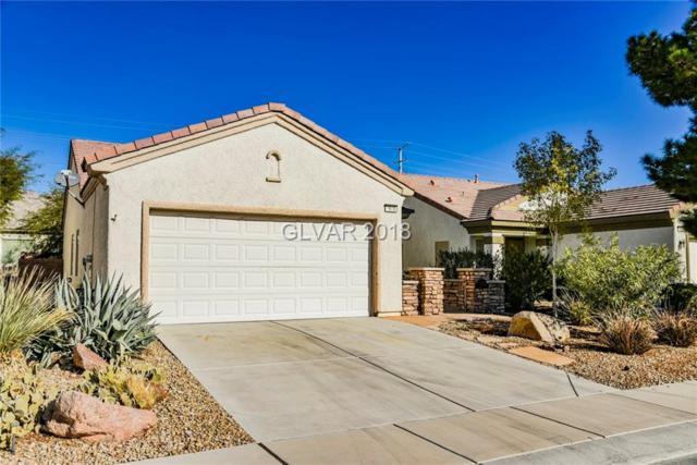 3616 Kittiwake, North Las Vegas, NV 89084 (MLS #2048505) :: Vestuto Realty Group