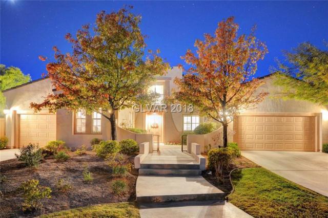 3415 Turtle Head Peak, Las Vegas, NV 89135 (MLS #2048523) :: The Machat Group | Five Doors Real Estate