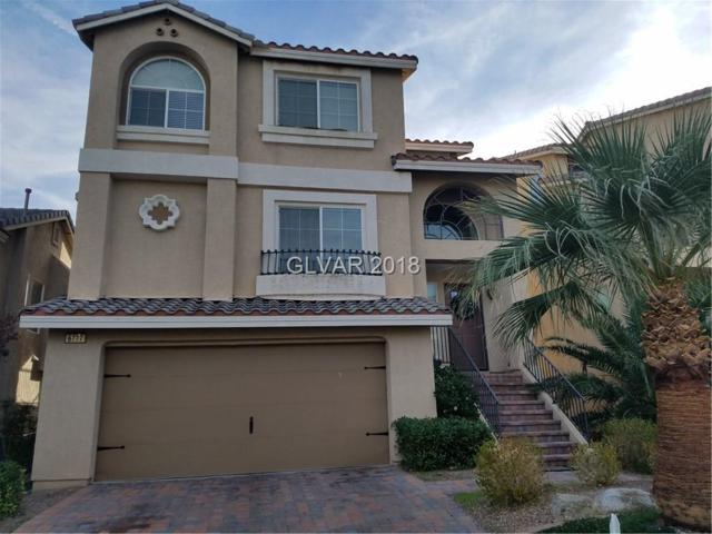 6777 Bravura, Las Vegas, NV 89139 (MLS #2048549) :: The Machat Group | Five Doors Real Estate