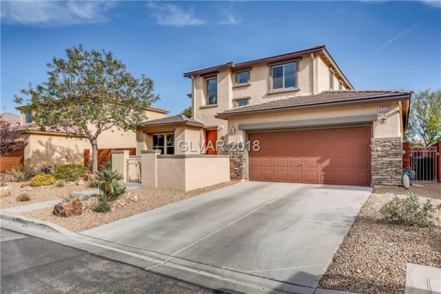 5310 Candlespice, Las Vegas, NV 89135 (MLS #2048565) :: Vestuto Realty Group