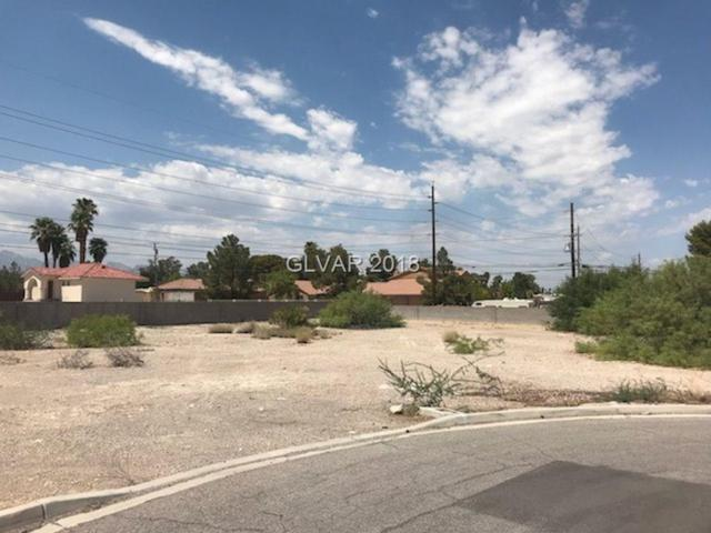 2835 Westwind, Las Vegas, NV 89146 (MLS #2048611) :: Vestuto Realty Group