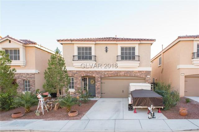 5997 Gordon Creek, Las Vegas, NV 89139 (MLS #2048613) :: The Snyder Group at Keller Williams Marketplace One