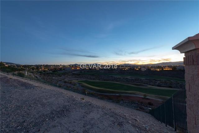 1614 Villa Rica, Henderson, NV 89052 (MLS #2048696) :: Signature Real Estate Group