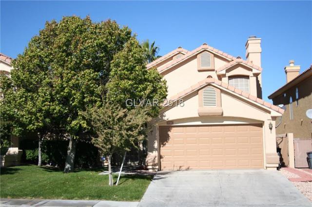 9504 Hershey, Las Vegas, NV 89134 (MLS #2048703) :: Nancy Li Realty Team - Chinatown Office