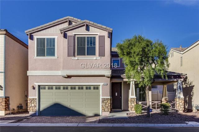 8141 Amesbury Canyon, Las Vegas, NV 89113 (MLS #2048732) :: Vestuto Realty Group