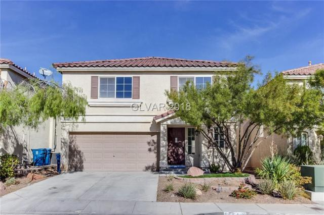6654 Melodic, Las Vegas, NV 89139 (MLS #2048796) :: The Machat Group | Five Doors Real Estate
