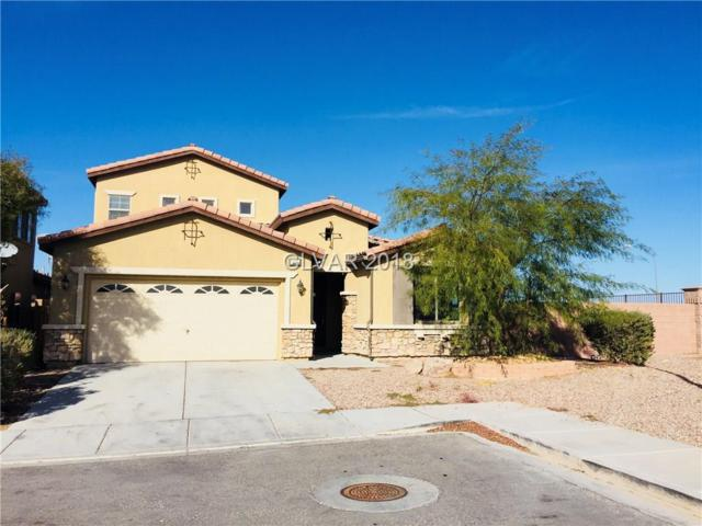 198 Foreston, Las Vegas, NV 89123 (MLS #2048801) :: The Snyder Group at Keller Williams Marketplace One
