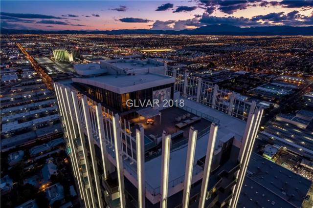 4381 Flamingo #5901, Las Vegas, NV 89103 (MLS #2048809) :: The Snyder Group at Keller Williams Marketplace One
