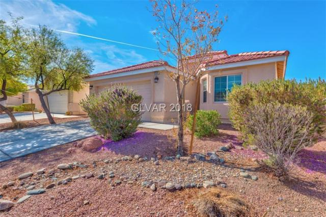 6145 Camden Cove, North Las Vegas, NV 89081 (MLS #2048815) :: ERA Brokers Consolidated / Sherman Group