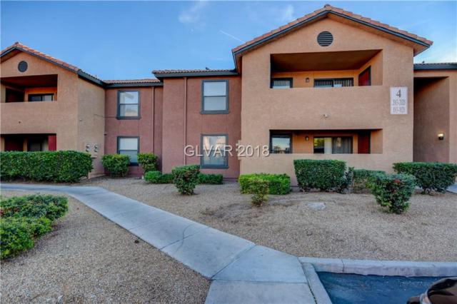 2451 Rainbow #2013, Las Vegas, NV 89108 (MLS #2048837) :: The Snyder Group at Keller Williams Marketplace One