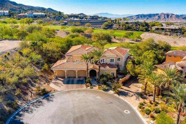 2 Sardana, Henderson, NV 89011 (MLS #2048851) :: The Machat Group   Five Doors Real Estate