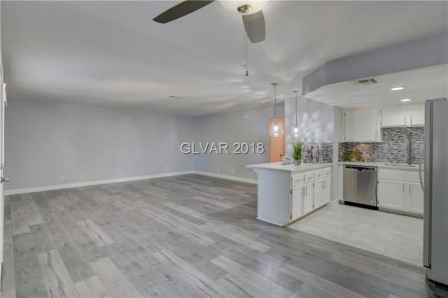 1320 Driscoll #102, Las Vegas, NV 89128 (MLS #2048864) :: Sennes Squier Realty Group