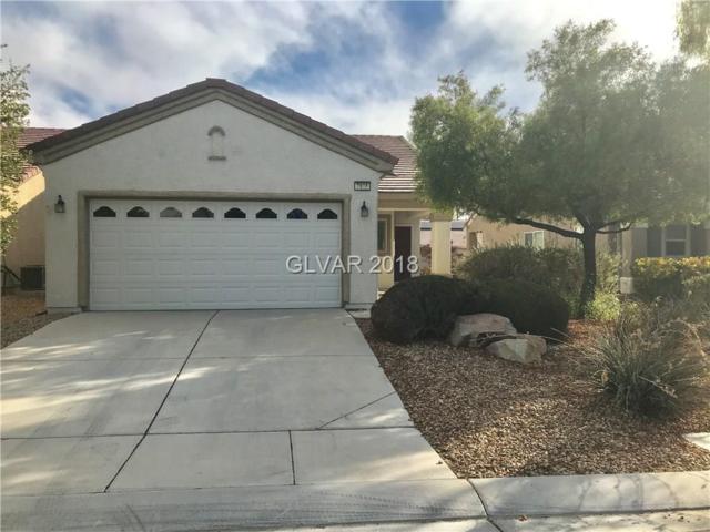 7838 Lily Trotter, North Las Vegas, NV 89084 (MLS #2048886) :: Vestuto Realty Group