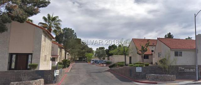 3320 Duece, Las Vegas, NV 89121 (MLS #2048888) :: Sennes Squier Realty Group