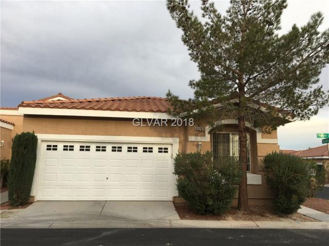 9020 Purple Leaf, Las Vegas, NV 89123 (MLS #2048911) :: Sennes Squier Realty Group