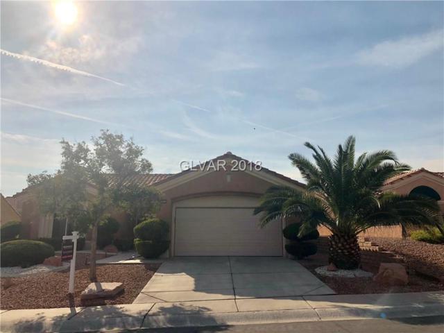 9805 Folsom, Las Vegas, NV 89134 (MLS #2048925) :: Sennes Squier Realty Group