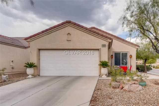 3504 Kittiwake, North Las Vegas, NV 89084 (MLS #2048989) :: Vestuto Realty Group