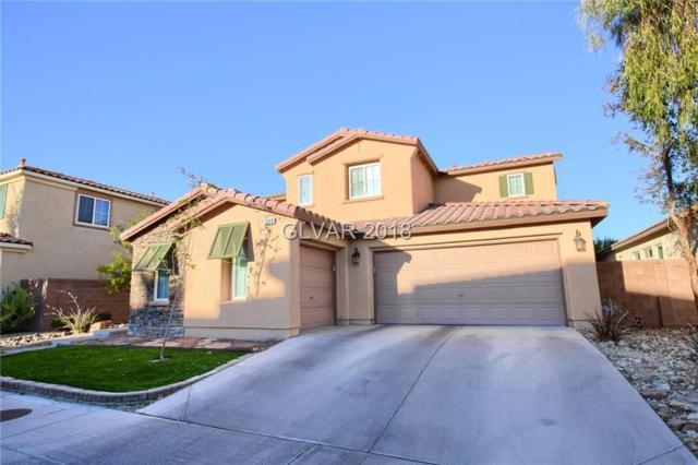 3108 Gnatcatcher, North Las Vegas, NV 89084 (MLS #2049001) :: ERA Brokers Consolidated / Sherman Group