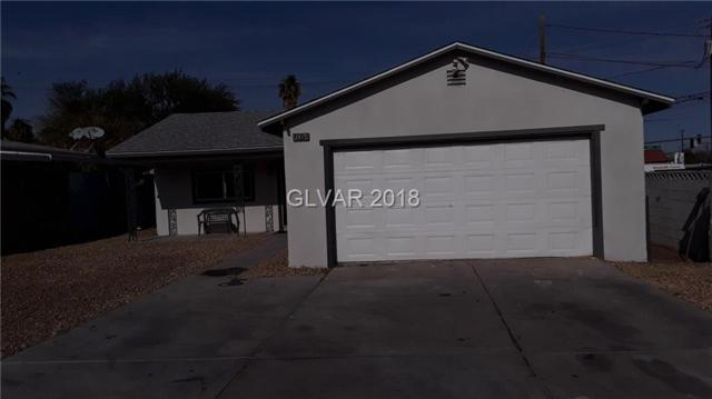 2415 Poplar, Las Vegas, NV 89101 (MLS #2049009) :: ERA Brokers Consolidated / Sherman Group