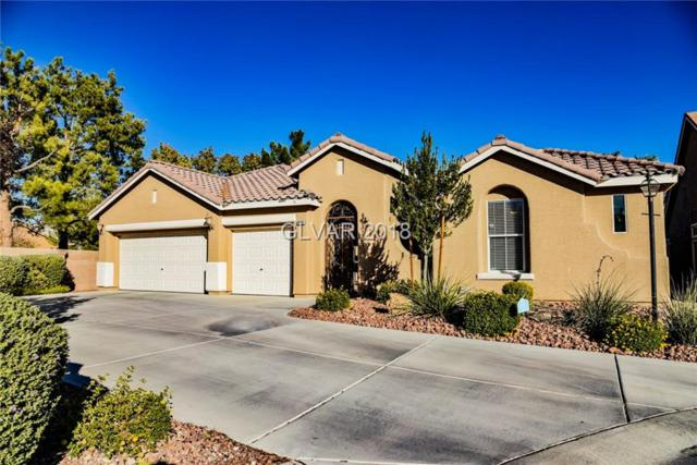 8608 Spotted Fawn, Las Vegas, NV 89131 (MLS #2049012) :: The Snyder Group at Keller Williams Marketplace One
