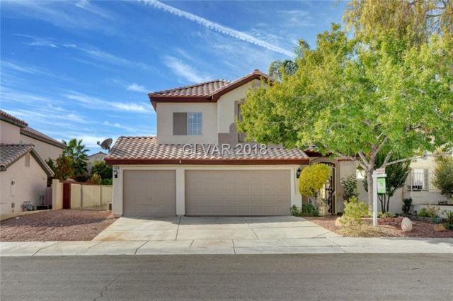 7305 Hospitality, Las Vegas, NV 89131 (MLS #2049032) :: The Machat Group | Five Doors Real Estate