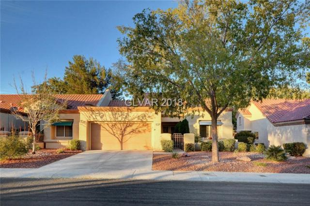 9072 Sundial, Las Vegas, NV 89134 (MLS #2049034) :: Vestuto Realty Group