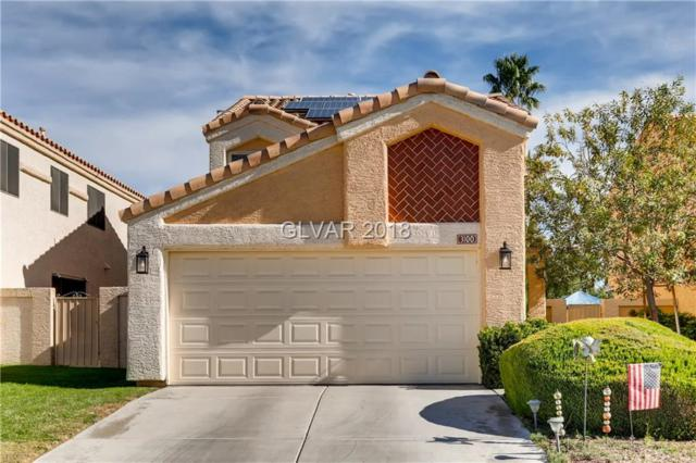 3100 Ocean View, Las Vegas, NV 89117 (MLS #2049072) :: Five Doors Las Vegas