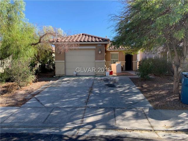 4256 Nutcracker, Las Vegas, NV 89115 (MLS #2049082) :: The Machat Group | Five Doors Real Estate
