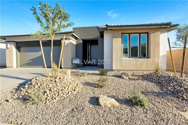 4777 E Cactus Canyon, Pahrump, NV 89061 (MLS #2049110) :: The Snyder Group at Keller Williams Marketplace One