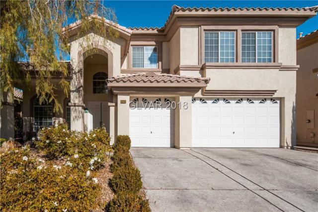 8754 Stockholm, Las Vegas, NV 89147 (MLS #2049207) :: The Machat Group | Five Doors Real Estate