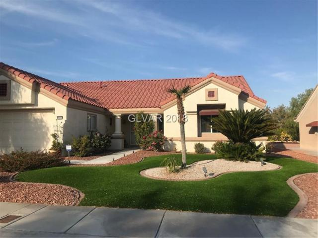 8600 Glenmount, Las Vegas, NV 89134 (MLS #2049218) :: The Snyder Group at Keller Williams Marketplace One