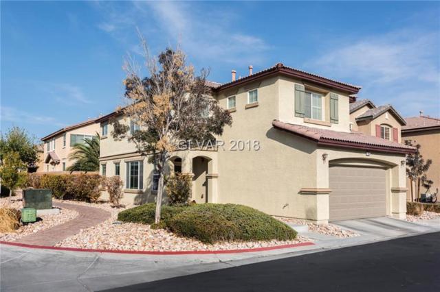 4460 Oberlander, North Las Vegas, NV 89031 (MLS #2049253) :: The Machat Group | Five Doors Real Estate