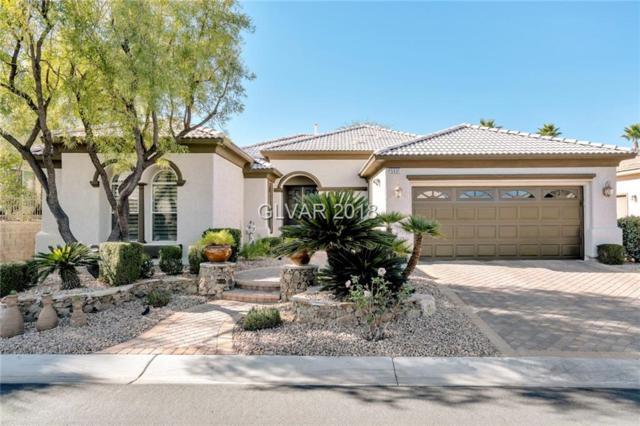 5031 Momenti, Las Vegas, NV 89135 (MLS #2049268) :: The Machat Group | Five Doors Real Estate