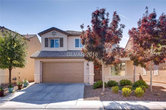 2825 Dowitcher, North Las Vegas, NV 89084 (MLS #2049303) :: Signature Real Estate Group