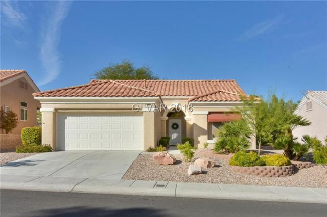10604 Mission Lakes, Las Vegas, NV 89134 (MLS #2049306) :: Vestuto Realty Group