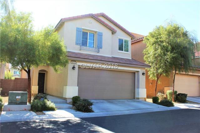 8955 Harmony Hall, Las Vegas, NV 89178 (MLS #2049322) :: Vestuto Realty Group