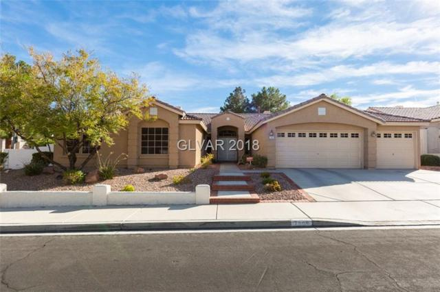 7809 Waterfalls, Las Vegas, NV 89128 (MLS #2049332) :: Signature Real Estate Group