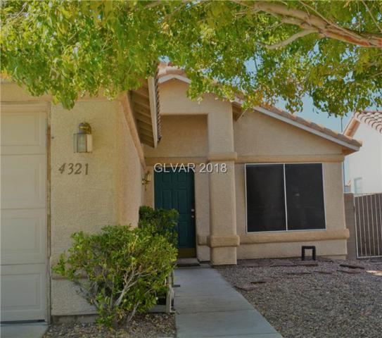 4321 Wickford, North Las Vegas, NV 89032 (MLS #2049372) :: The Machat Group | Five Doors Real Estate