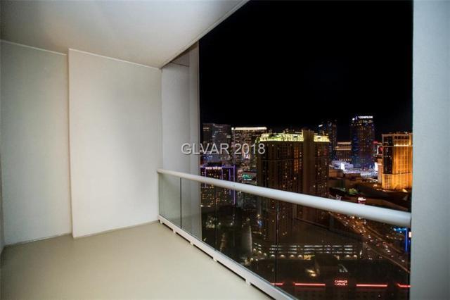 135 Harmon #3211, Las Vegas, NV 89109 (MLS #2049390) :: Sennes Squier Realty Group