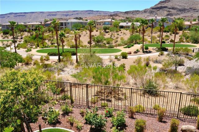 3153 Elk Clover, Las Vegas, NV 89135 (MLS #2049420) :: The Machat Group | Five Doors Real Estate