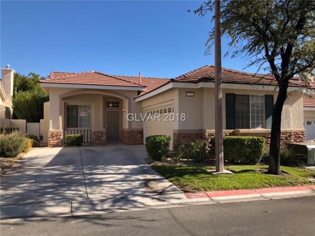 1716 Pacific Panorama, Las Vegas, NV 89144 (MLS #2049429) :: Sennes Squier Realty Group