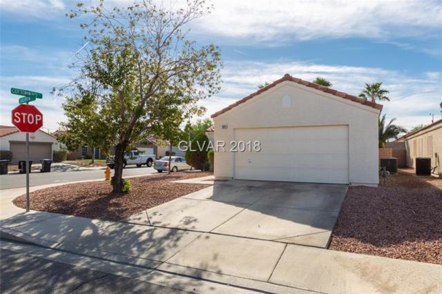 649 Saloon, Henderson, NV 89011 (MLS #2049435) :: The Machat Group   Five Doors Real Estate