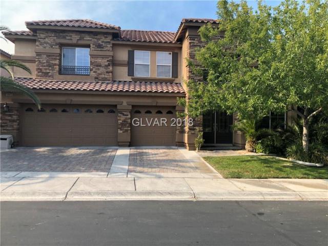 1445 European, Henderson, NV 89052 (MLS #2049437) :: The Machat Group | Five Doors Real Estate