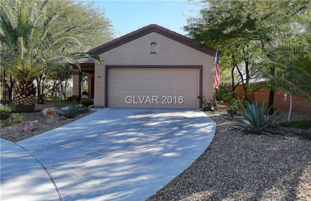 7560 Lily Trotter, North Las Vegas, NV 89084 (MLS #2049500) :: Vestuto Realty Group