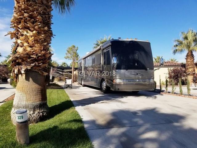 8175 Arville #329, Las Vegas, NV 89139 (MLS #2049519) :: Trish Nash Team