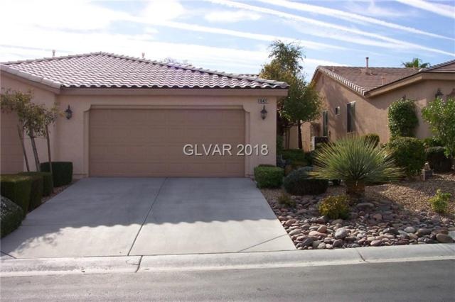 10427 Abisso, Las Vegas, NV 89135 (MLS #2049576) :: ERA Brokers Consolidated / Sherman Group